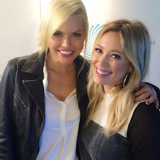Celebrity Instagram Pictures: Lara Bingle, Hilary Duff