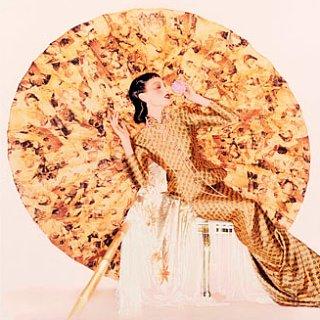 Chinese Whispers 2015 Met Costume Institute Exhibit