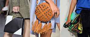 The 7 Biggest Bag Trends For Spring 2015