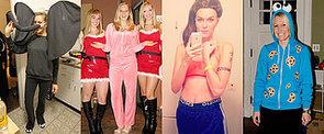 36 Ways to Wear Sweats on Halloween