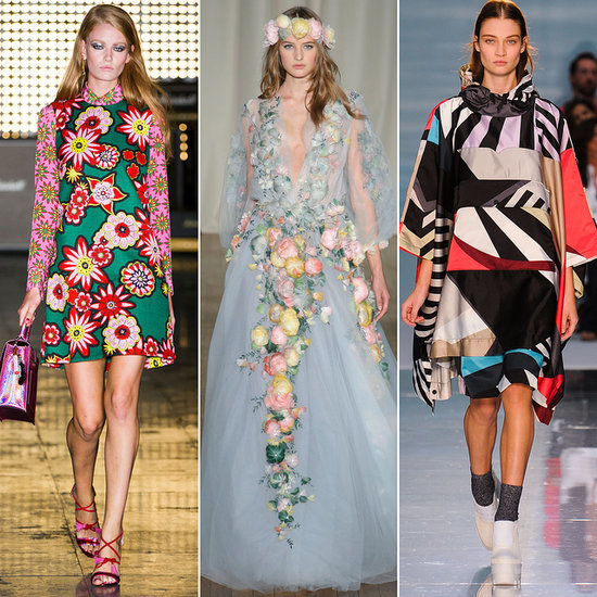 Best Looks From London Fashion Week Spring 2015