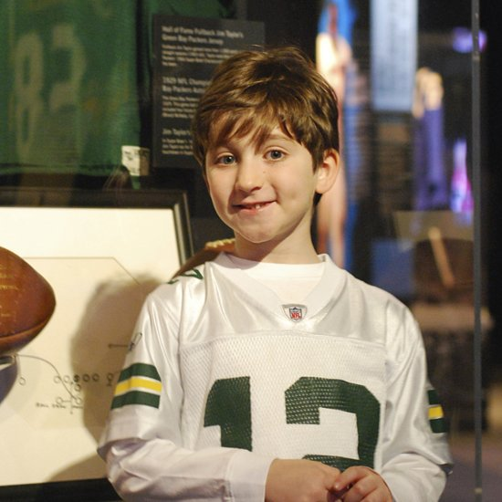 NFL Controversies and Young Fans