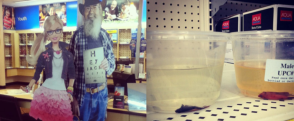 51 Ridiculous Fails You'll Only See at Walmart