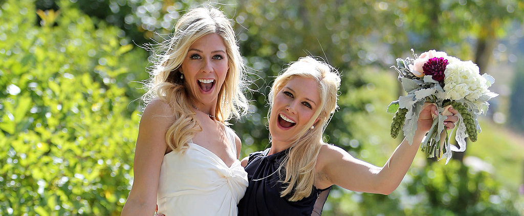 Holly Montag Is Married — See Heidi as the Maid of Honor!