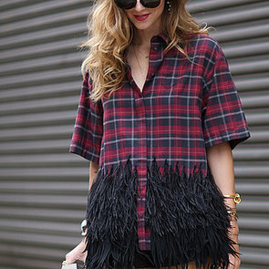 Best Plaid | Fall Prints