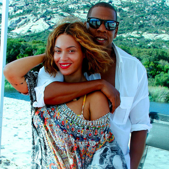 Pictures Of Beyoncé And Jay Z's Family Holiday With Blue Ivy