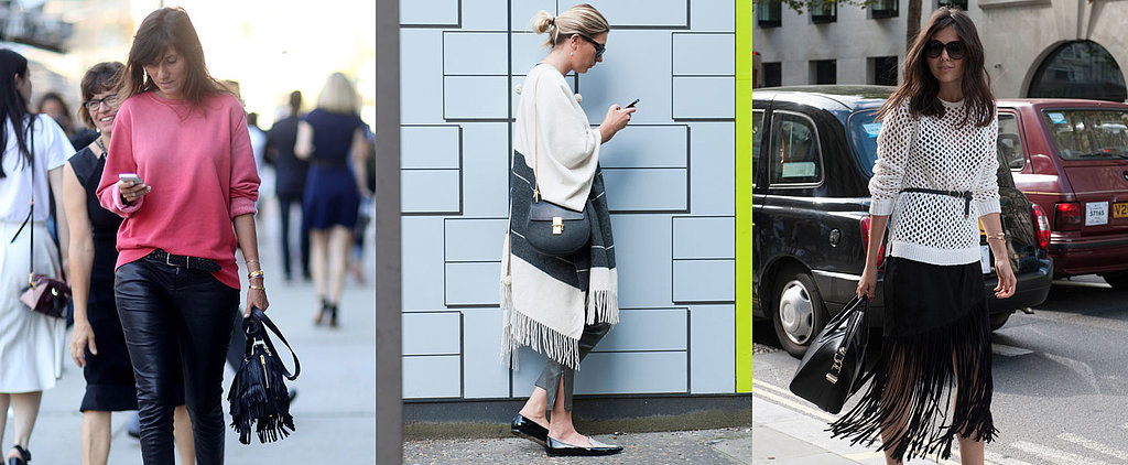 A First-Timer's Guide to Wearing Fringe