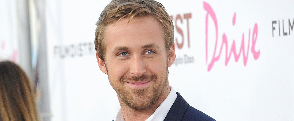 3 Reasons You Wish Ryan Gosling Was Your Baby Daddy