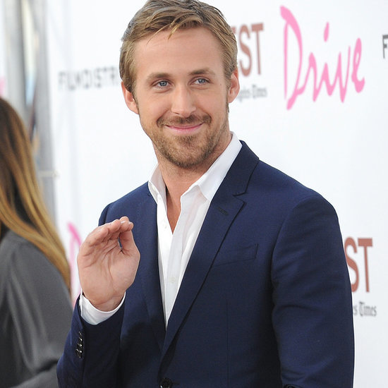 Why Ryan Gosling Is a Good Dad