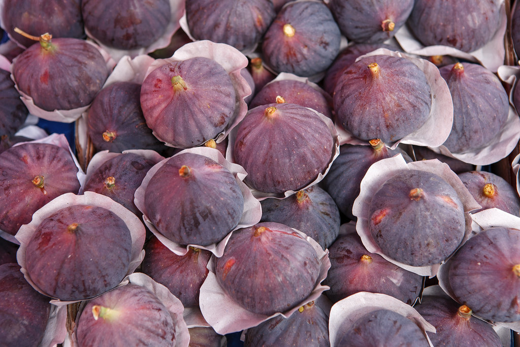 The Fall Food: Figs