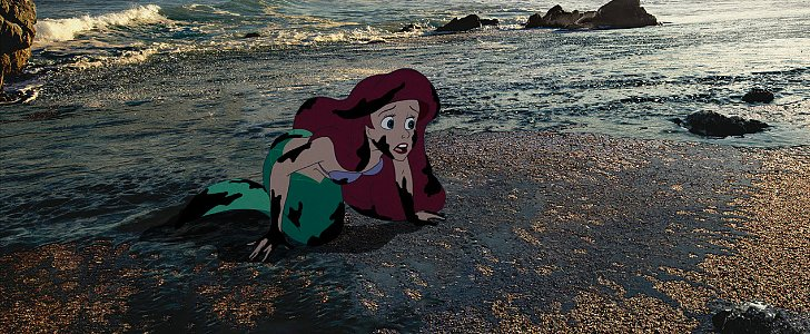 These Disney Princesses Didn't Get Their Happily Ever After