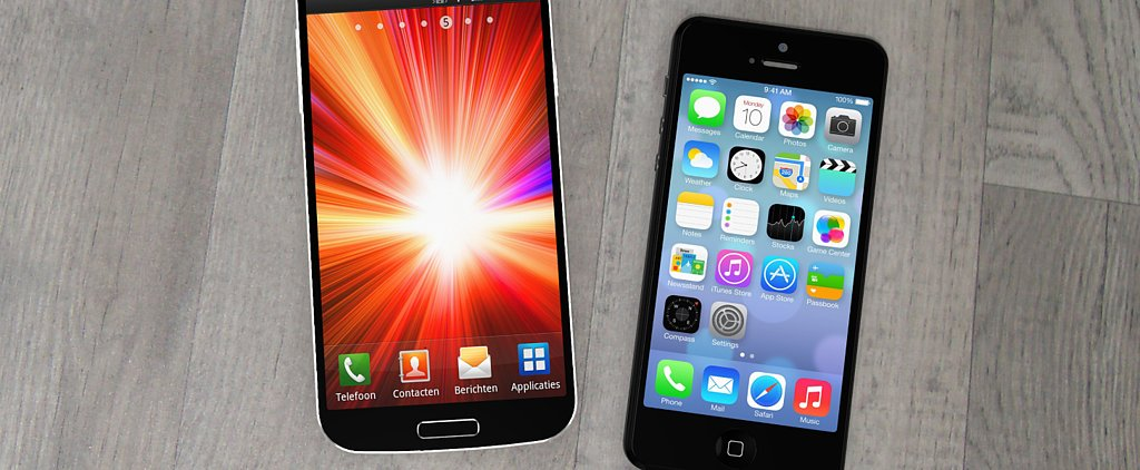 A Simple Guide to Transferring Your Stuff From Android to iPhone