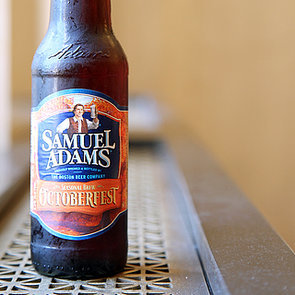 Samuel Adams Octoberfest Review