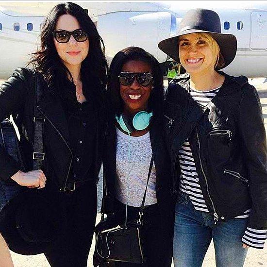 Celebrity Instagram Pictures: Lara Bingle, Ricki-Lee Coulter