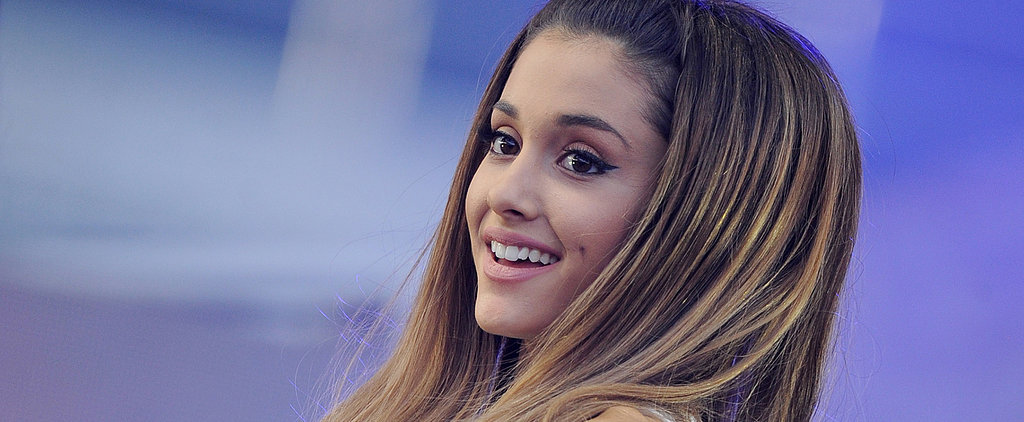 There's Only One Word For This Ariana Grande Choreography: Fierce
