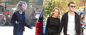 Is Lara Bingle Pregnant? These Are the Clues