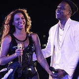 Beyoncé and Jay Z's HBO On the Run Documentary