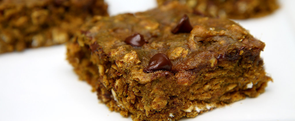 Forget the Pumpkin Spice Latte! Enjoy Fall Flavors With These Protein Bars