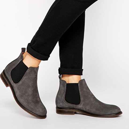 Chelsea Boots | Fall Trends
