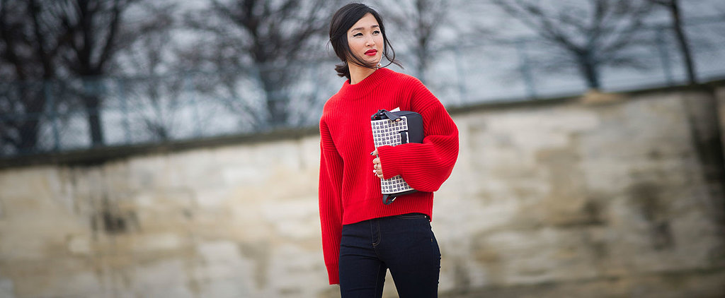 17 Perfect Sweaters to Stock Your Winter Wardrobe