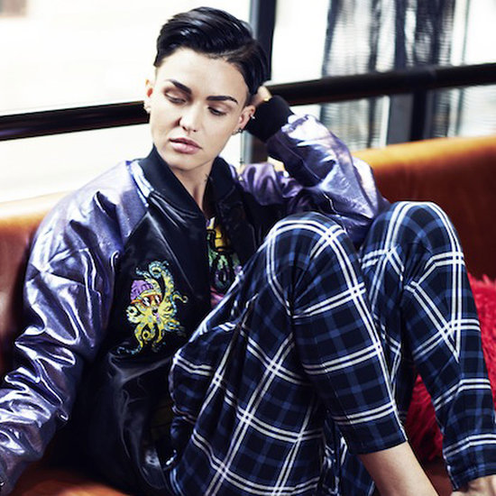 Ruby Rose on Beauty, Barbers and Looking Like a Boy