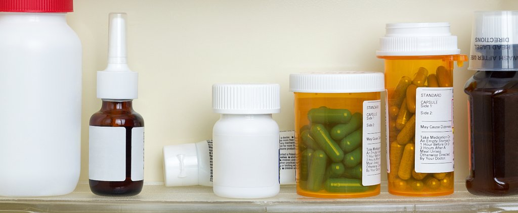 Are Prescription Meds the New Teen Drug of Choice?