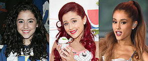 Ariana Grande May Have Had the Most Dramatic Transformation Yet