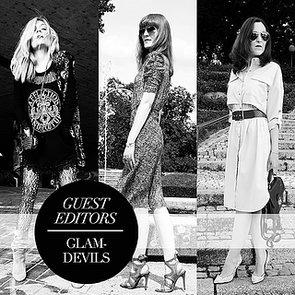 Guest Editors: glamDevils.com