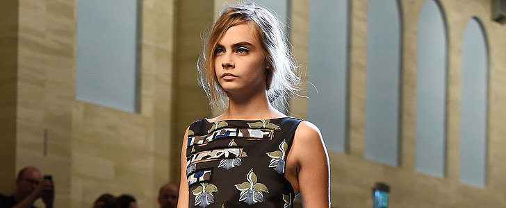 How to Be the Perfect Runway Model in 8 Steps