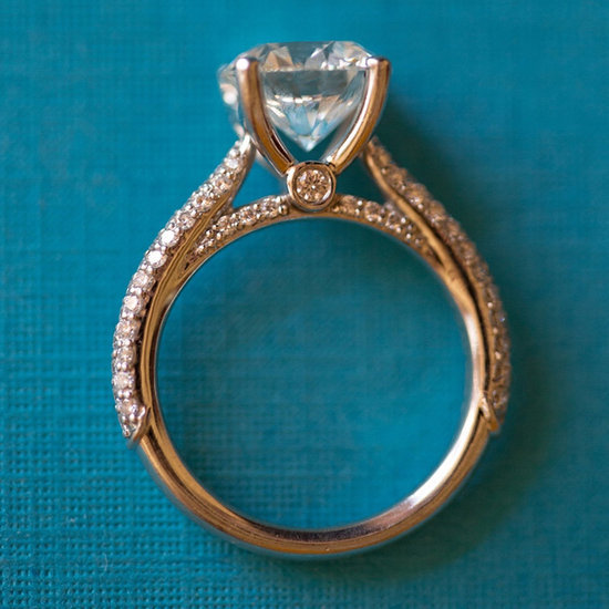 Wedding Ring Photo Ideas