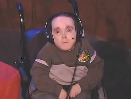 Eric 'The Actor' Lynch, Member of Howard Stern's 'Wack Pack,' Dies at 39
