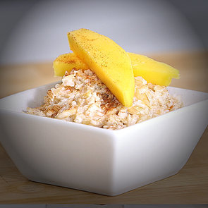 Healthy Sticky Rice Recipe