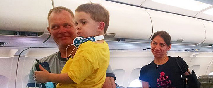 JetBlue Makes Flying Easier For Families of Children With Autism