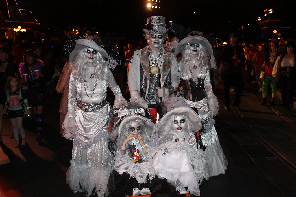 Ghostly Gang