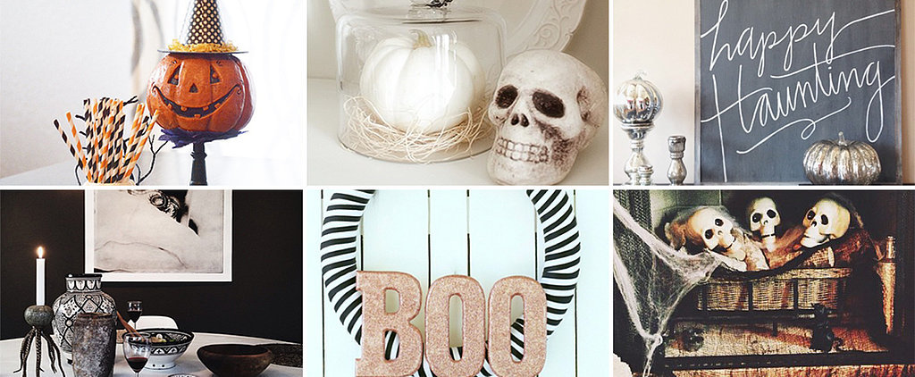 26 Real Halloween Decorating Ideas to Copy