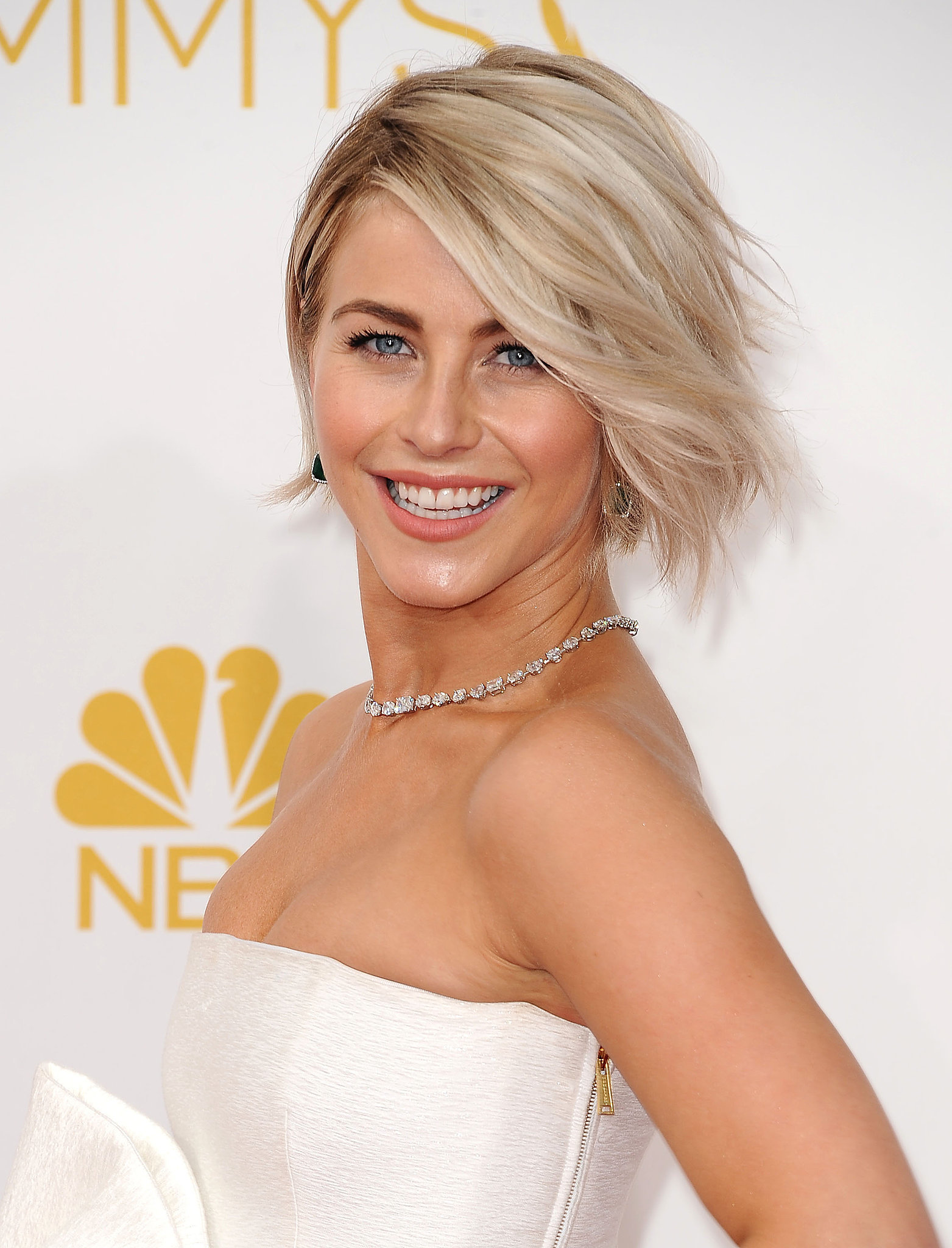 Search Results For Julianne Hough Safe Haven Haircut