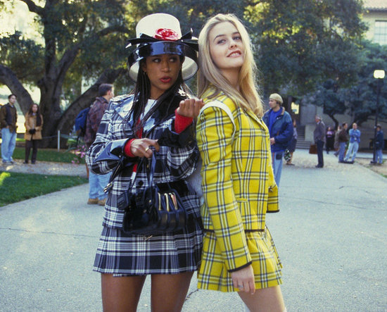 Dionne and Cher: The Inspiration