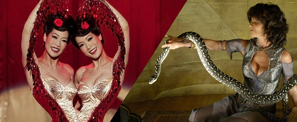 13 Things to Watch in Preparation For American Horror Story: Freak Show