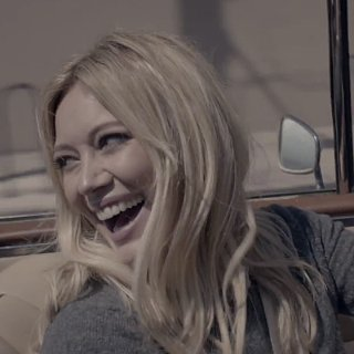 Hilary Duff All About You Music Video