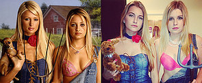 Oops, We Did It Again . . . 31 Millennial Costumes That Are So Fetch
