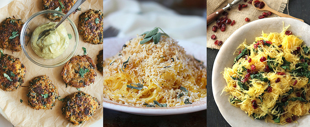 15 Reasons to Toss a Spaghetti Squash in Your Shopping Cart