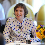 About Lena Dunham's Book