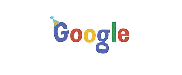 Happy Birthday, Google! 30+ of the Best Google Doodles