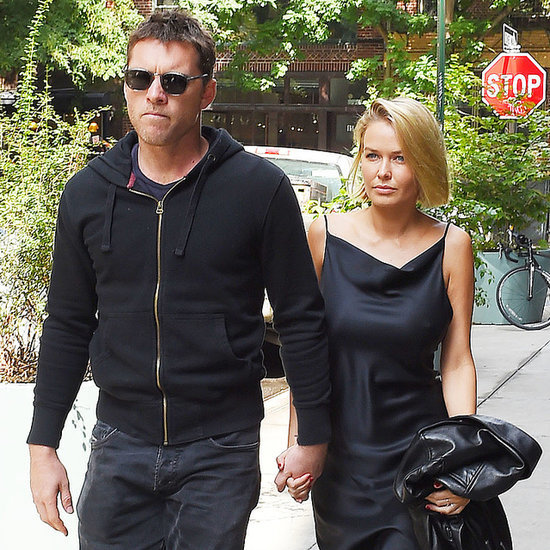 Celebrity Pictures: Lara Bingle, Sam Worthington, North West