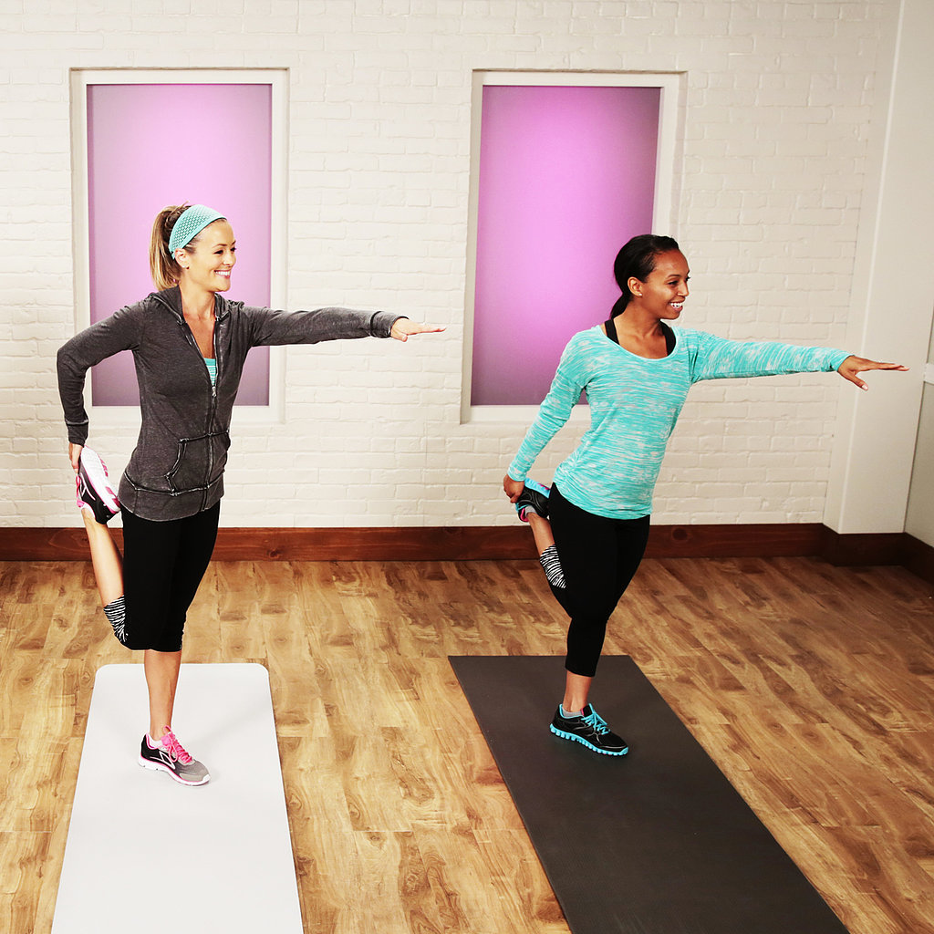 Working Out: How To Warm Up Before Working Out