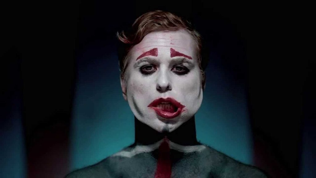 """""""Tweaked Clown"""""""