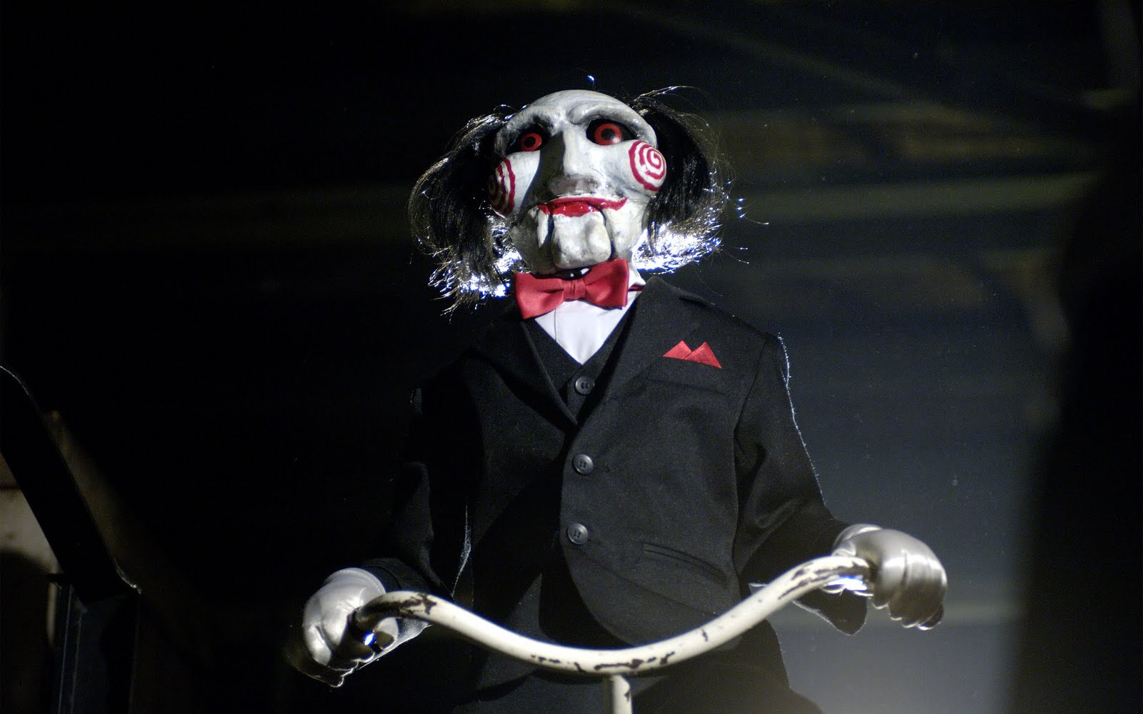 Saw Movies Doll Doll The Saw Movies
