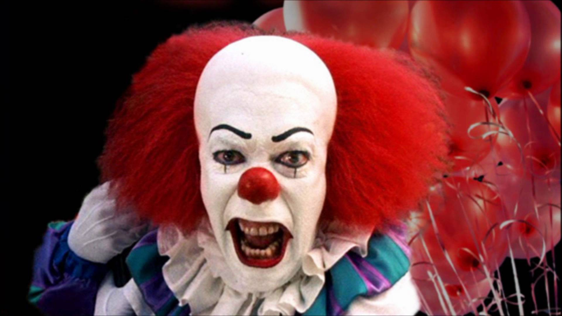 Real clowns complain that American Horror Story is 'making clowns scary'