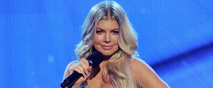 Fergie's Back! Listen to Her First Single in Six Years