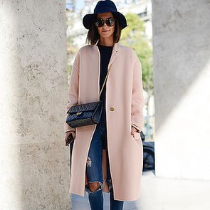 The Best Coats For Autumn/Winter 2014